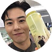 배우 ㅣ 김동준