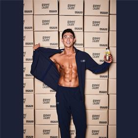 모델 ㅣ 김정후